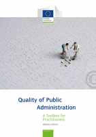 Quality of Public Social Europe Administration A Toolbox for Practitioners