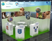 "Project ""Bella Dvina 2"" will take part in tourism exhibition in Moscow"